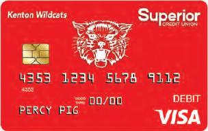 Kenton Wildcats