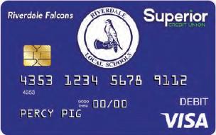 Riverdale Falcons