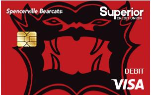 Spencerville Bearcats