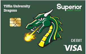 Tiffin University Dragons