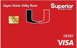 Upper Sciota Valley Rams